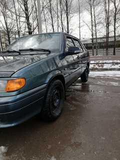 Смоленск 2115 Самара 2006
