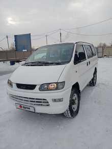 Кемерово Delica 1998