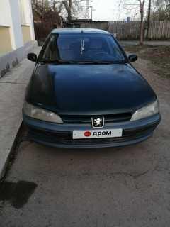Копейск 406 1997