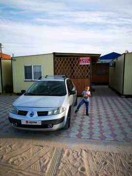 Кисловодск Megane 2005