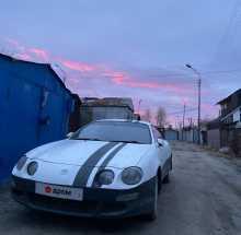 Сургут Celica 1997
