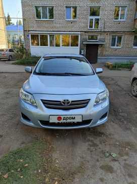 Октябрьский Corolla 2008