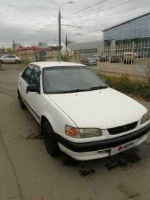 Ижевск Corolla 1996
