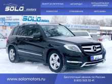 Магнитогорск GLK-Class 2015