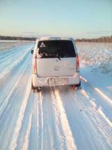 Кемерово Wagon R 2008