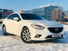 Казань Mazda6 2013
