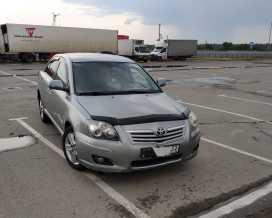 Барнаул Avensis 2008