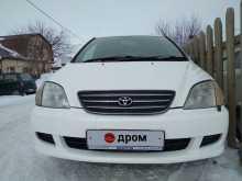 Омск Nadia 2000