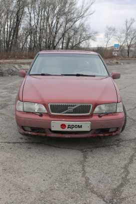 Абакан S70 1997