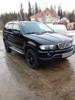 Ленск X5 2003