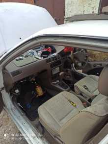 Подольск Corolla II 1999