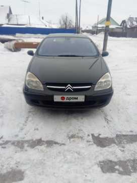 Рубцовск C5 2002