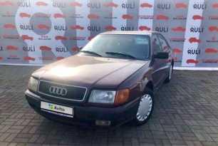 Иваново Audi 100 1992