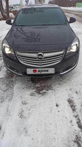 Смоленск Insignia 2013