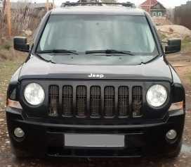 Самара Jeep Liberty 2007