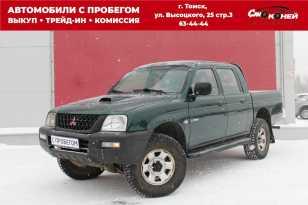 Томск L200 2004