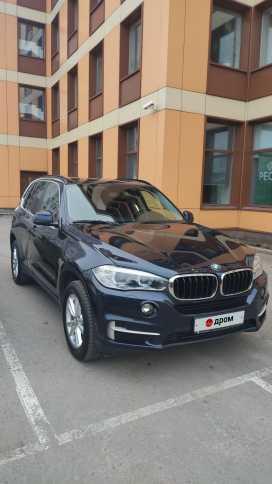 Москва BMW X5 2015