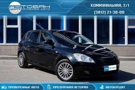 Омск Ceed 2008