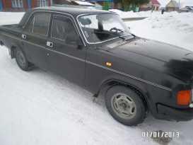 Омутинское 31029 Волга 1996