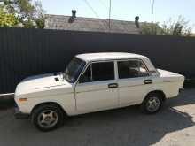 Белогорск 2106 1983
