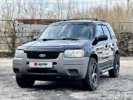 Томск Ford Escape 2001
