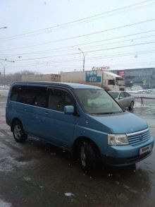 Новосибирск Stepwgn 2002