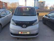 Кемерово NV200 2013