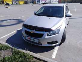 Омск Cruze 2011