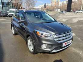 Барнаул Ford Kuga 2017