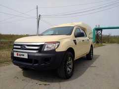 Хабаровск Ford Ranger 2014