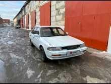 Новосибирск Corona 1991