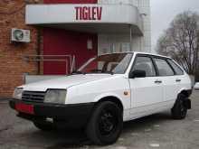 Тольятти 2109 1996
