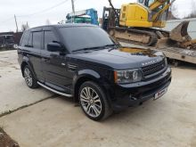 Чехов Range Rover Sport