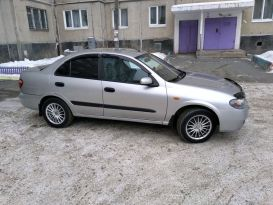 Орск Nissan Almera 2005
