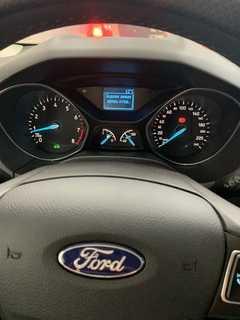 Омск Ford Focus 2017