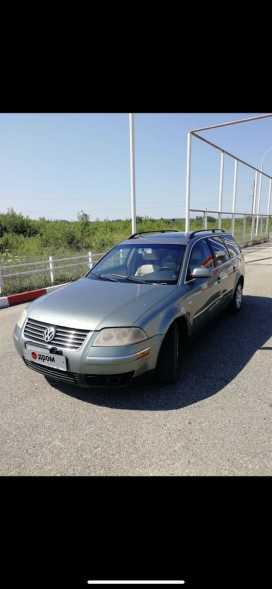 Нальчик Passat 2003