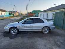 Омск Cavalier 2000