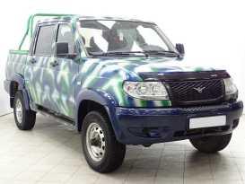 Сургут Пикап 2012
