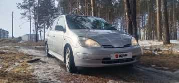 Ангарск Prius 2002