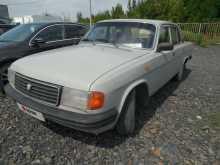 Шахты 31029 Волга 1996