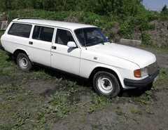 Новокузнецк 3102 Волга 1994