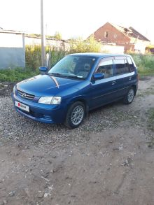 Вологда Demio 2000
