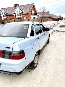Новосибирск Лада 2110 2004