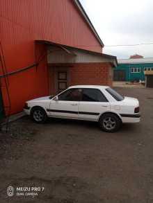 Иркутск Familia 1992