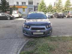 Барнаул Aveo 2014