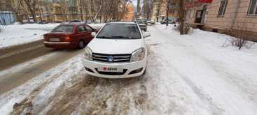 Кострома MK Cross 2013