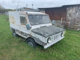 Спасск-Рязанский ЛуАЗ ЛуАЗ-969 1978