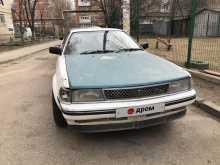 Краснодар Carina ED 1987