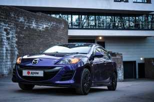 Уфа Mazda Axela 2009