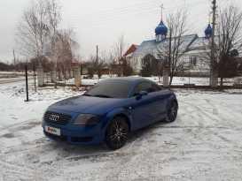 Курск Audi TT 1998